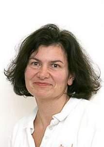 Bild von Dr.med. Elisabeth Beese-Hoffmann aus Berlin